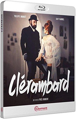 Clérambard [Blu-ray] [FR Import]