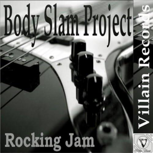 Body Slam Project