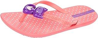 Ipanema Mix Kids Girls Flip Flops/Sandals -Pink-9K