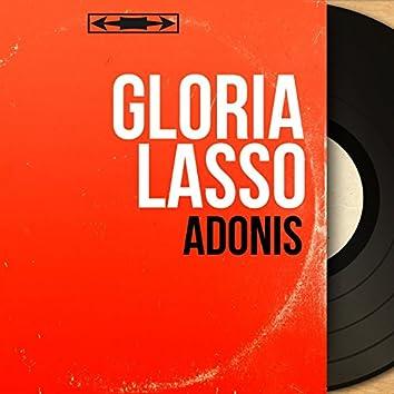 Adonis (feat. Paul Fersen et son orchestre) [Mono Version]