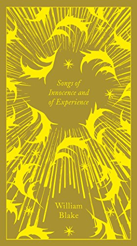 Songs of Innocence and of Experience: Penguin Pocket Poetry (Penguin Clothbound Poetry)