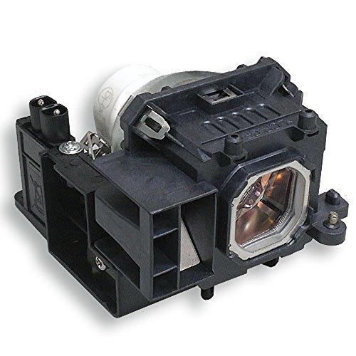 HFY marbull Ersatz Lampe w/Gehäuse Projector Lamps World NP15LP/60003121Für NEC M230X M260W M260X M260X S M300X M230X G M260X G M300X G M300X SG M260WG ME270X C NP X + Projektor