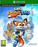 愉快な冒険の遊び場へようこそ! 『Super Lucky's Tale』は、だれでも楽しめる遊び場がいっぱいのアクション ゲーム。 小さい子でもアクションアドベンチャー好きの人でも、みんなが楽しめるチャレンジが盛りだくさん。