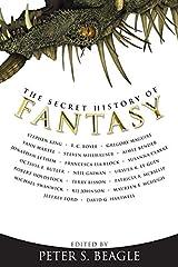 The Secret History of Fantasy Paperback