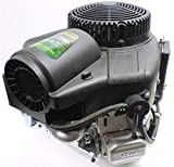 Briggs & Stratton 25 HP 724cc Commercial Turf Engine 1' x 3-5/32 Vertical Shaft 44T977-0015