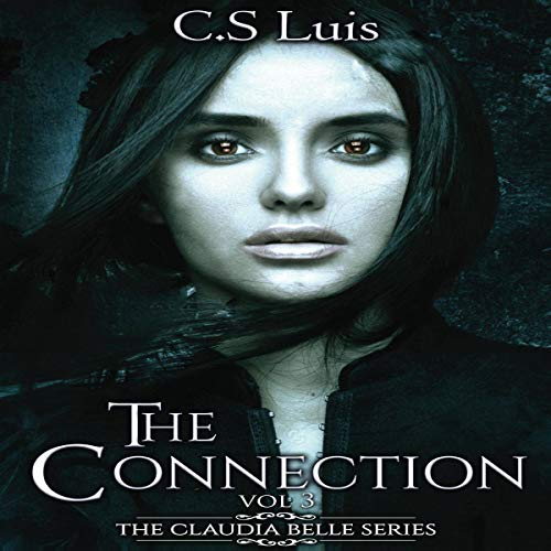 The Connection audiobook cover art