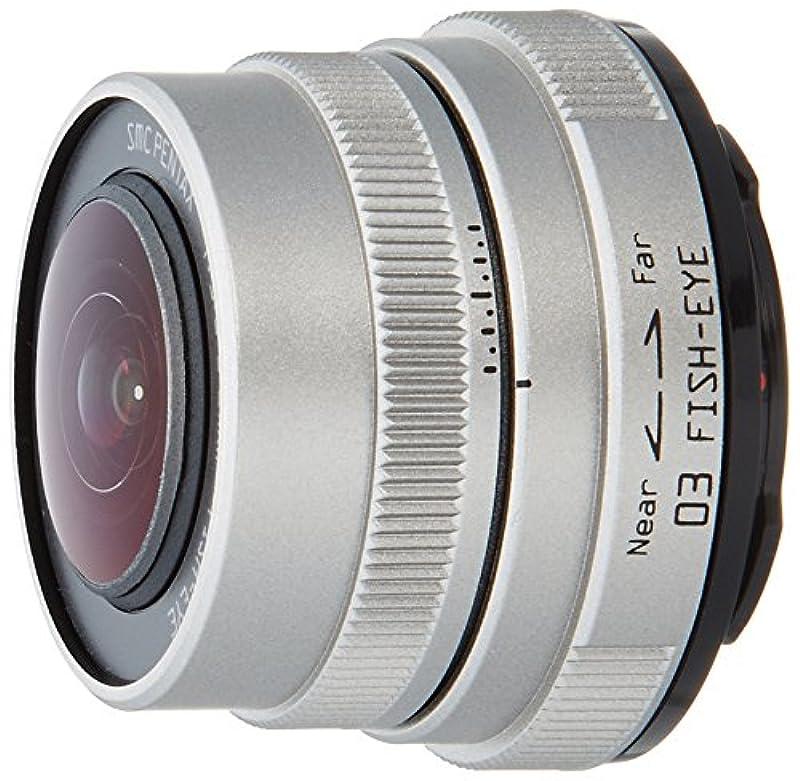 PENTAX 어안단 초점 렌즈 03 FISH-EYE Q 마운트 22087