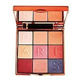 L'Oréal Paris Electric Nights - Paleta de sombra de ojos (9 colores)