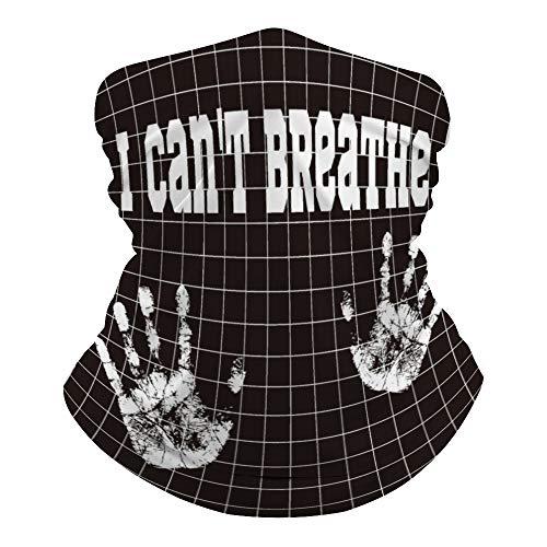 Your First Breath Took Ours Away Foulard polyvalent pour le visage, la bouche, la bouche, le bouclier hippie cravate cache-cou pour extérieur résistant à la poussière 50 x 25 cm