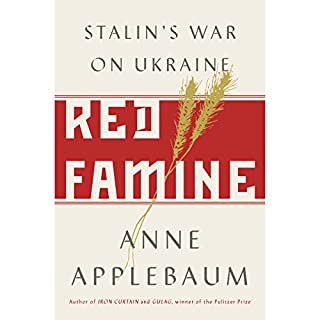 Red Famine cover art