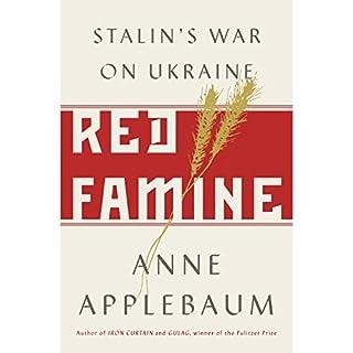 Red Famine cover art