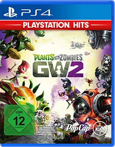 Plants vs. Zombies: Garden Warfare 2 - PlayStation Hits - [PlayStation 4]