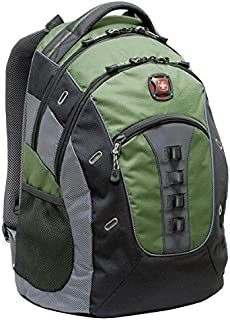 SwissGear Granite Notebook Carrying Backpack, 16
