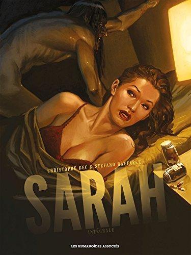 Sarah intégrale sous coffret