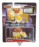 Disney Pixar Cars – Toy Story escala 1/55 fundido a troquel coleccionable personaje coche Spin-Off modelo vehículo – Woody