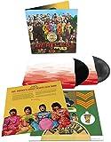 The Sgt.Pepper's Lonely Hearts Club Band (2LP Anniv.) [Vinyl LP]