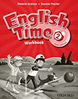English Time Second Edition Level 2 Workbook