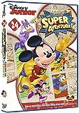 La Maison de Mickey-24-Une Super Aventure