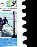 "KAPCO HF11SP00272000001 HoldFast Stand Up Paddle Grip, 11"", Black, Single"
