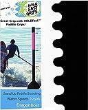 "KAPCO HF11SP00272000001 HoldFast Stand Up Paddle Grip, 11"", Black, Single"
