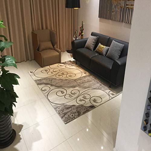 Slaapkamer Living pluche Fluffy Carpet, woonkamer American Pastoral Postmodern Jane Europees tapijt salontafel woonkamer salontafel tapijtvloer