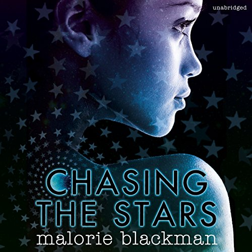 Chasing the Stars cover art