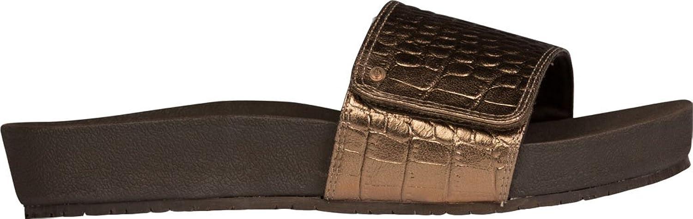 Revitalign Women's Breezy Slide Sandal