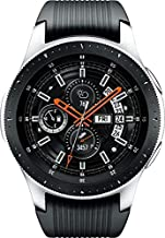 Samsung Galaxy Smartwatch 46mm Silver GPS Fitness Track Dust Water Resistant