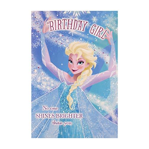 Hallmark Geburtstagskarte für Kinder, Motiv