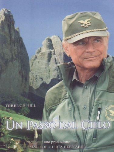 Un Passo Dal Cielo (3 Dvd) by Gaia Bermani Amaral