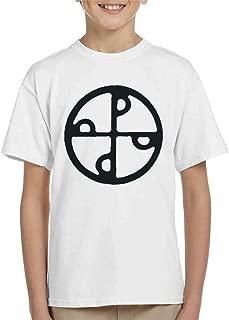 Comics Kingdom The Phantom Ring Symbol Kid's T-Shirt