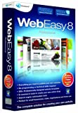 Web Easy 8 Professional (PC CD) -