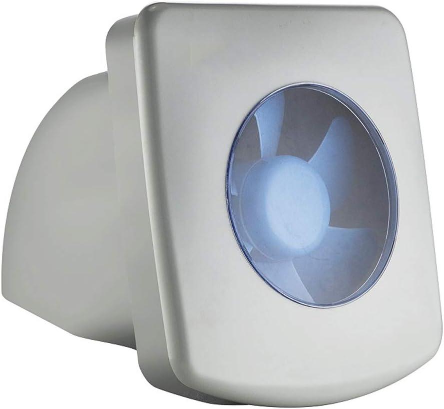 QIQIDEDIAN Extractor Ventilador de ventilación DH42 Extractor de Cocina Ventilador de ventilación doméstico Ventilador de Escape de baño