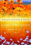 God's Promises from A to Z