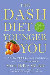 what is 4he dash diet