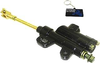 STONEDER 8 mm Bremsen Master Zylinderpumpe für Pit Dirt Bike ATV Quad