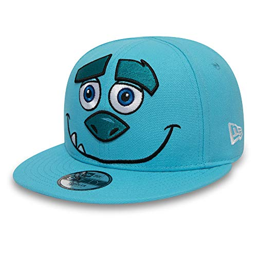 New Era Monster Inc Head Sulley AG Kids 9fifty 950 Child Snapback Cap Children