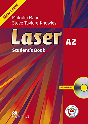 LASER A2 Sts Pack (MPO) 3rd Ed (Laser 3rd Edition)