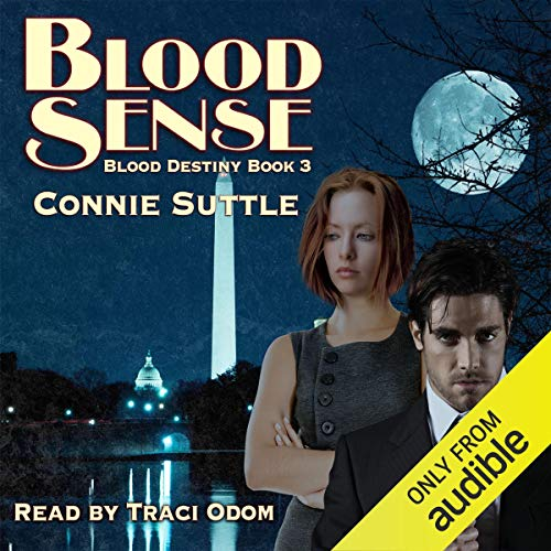 Blood Sense cover art