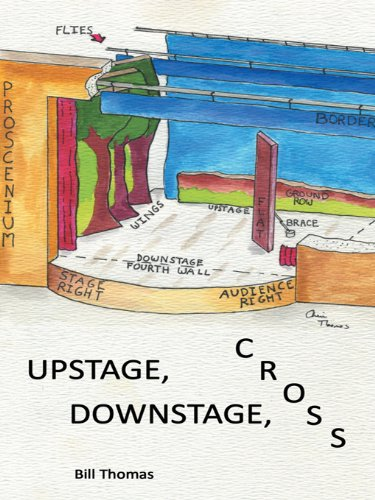 Upstage, Downstage, Cross