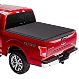 TruXedo Pro X15 Soft Roll-up Truck Bed Tonneau Cover | 1497701 | fits