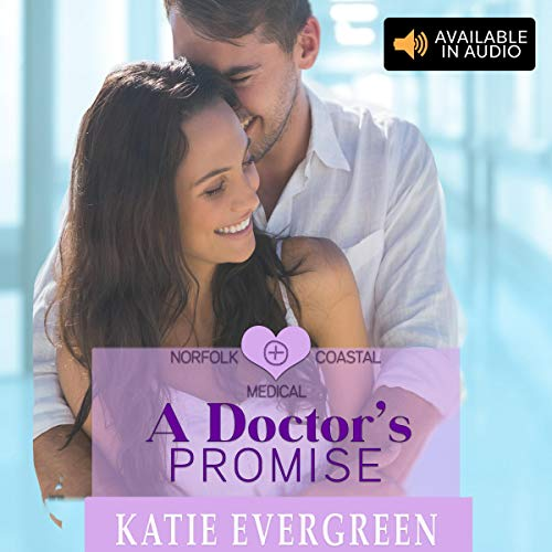 A Doctor's Promise  By  cover art