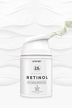 Umran Premium Retinol Anti-Aging Moisturizer Cream