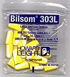 Bilsom 303 - Tappi per orecchie, misura L, 20 pezzi