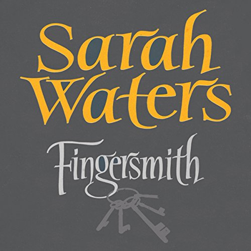 Couverture de Fingersmith
