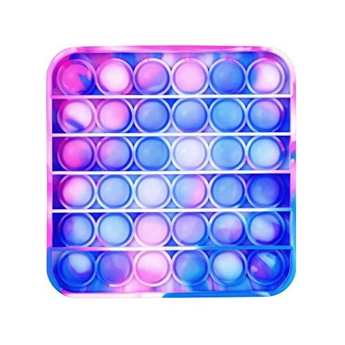 Aperte a bola, aperte Bubble Brinquedo sensorial para crianças e adultos para crianças e adultos