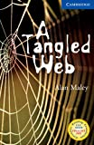 A Tangled Web Level 5 Upper Intermediate Book with Audio CDs (3) Pack (Cambridge English Readers)