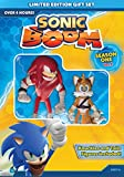 Sonic Boom: Season 1, Vol 2 (With Knuckles and Tails Figures)