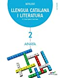 Llengua catalana i literatura 2. (Aprendre és créixer en connexió) - 9788469813478