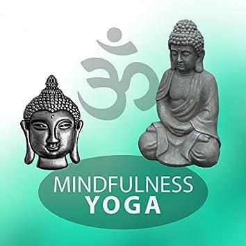 Mindfulness Yoga – Spirit Guide, New Age Meditation Music, Yoga Training, Relaxing Sounds